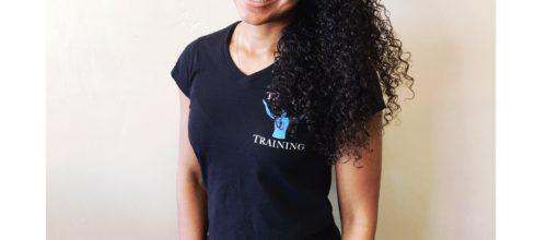 Personal Trainer Elise Borelli