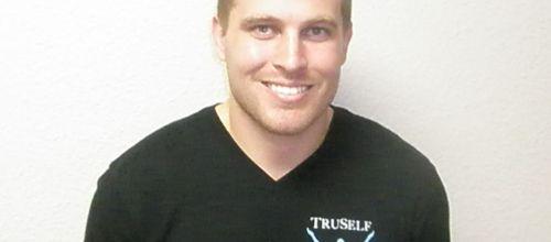 Personal Trainer Patrick Van Oosbree