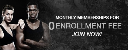 $0 Enrollment and $19.99 A Month Promotion!!