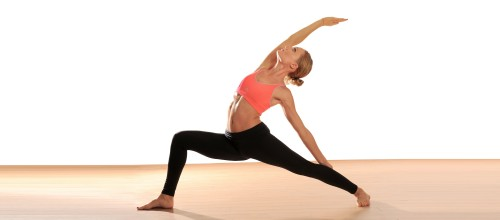 Free Vinyasa Yoga Class Friday May 29th at 3p