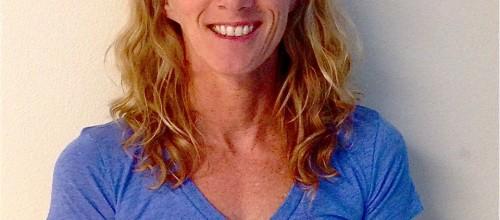 Massage Therapist Susan Wittkop