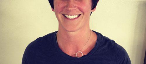 Massage Therapist Sarah Johnson