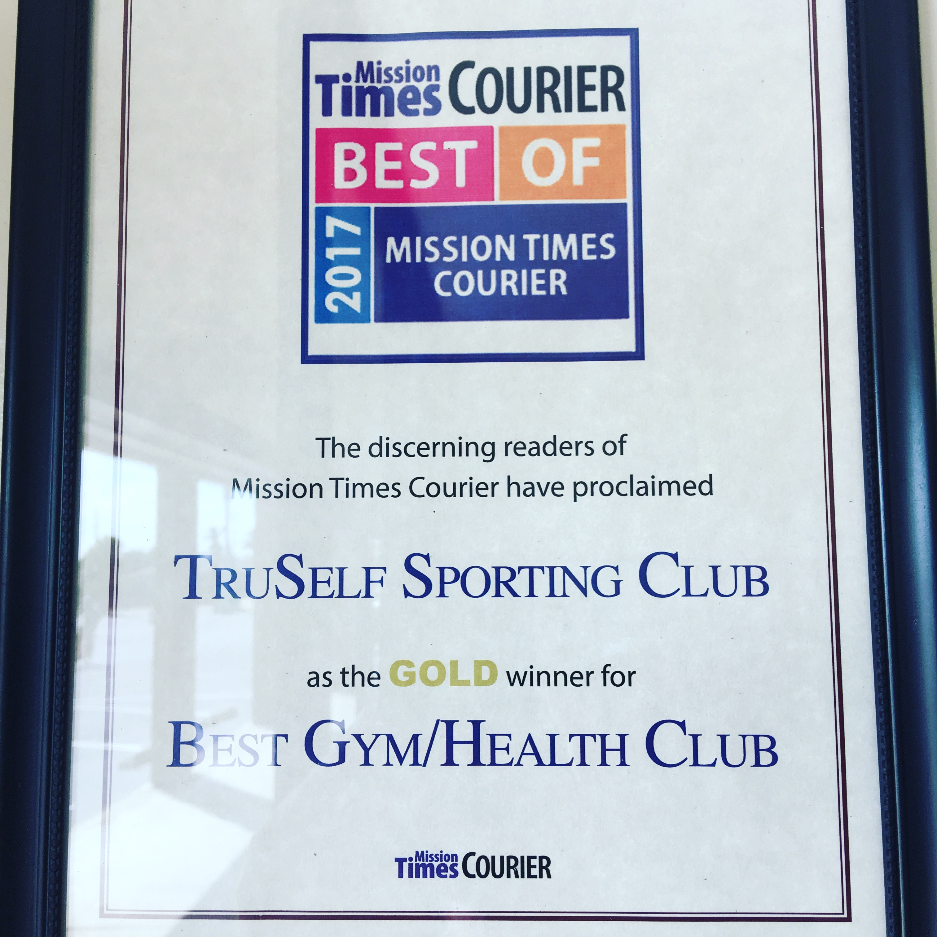 Membership Promotions Archives - TruSelfSportingClub com
