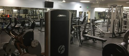 Full Service Local San Diego Gym