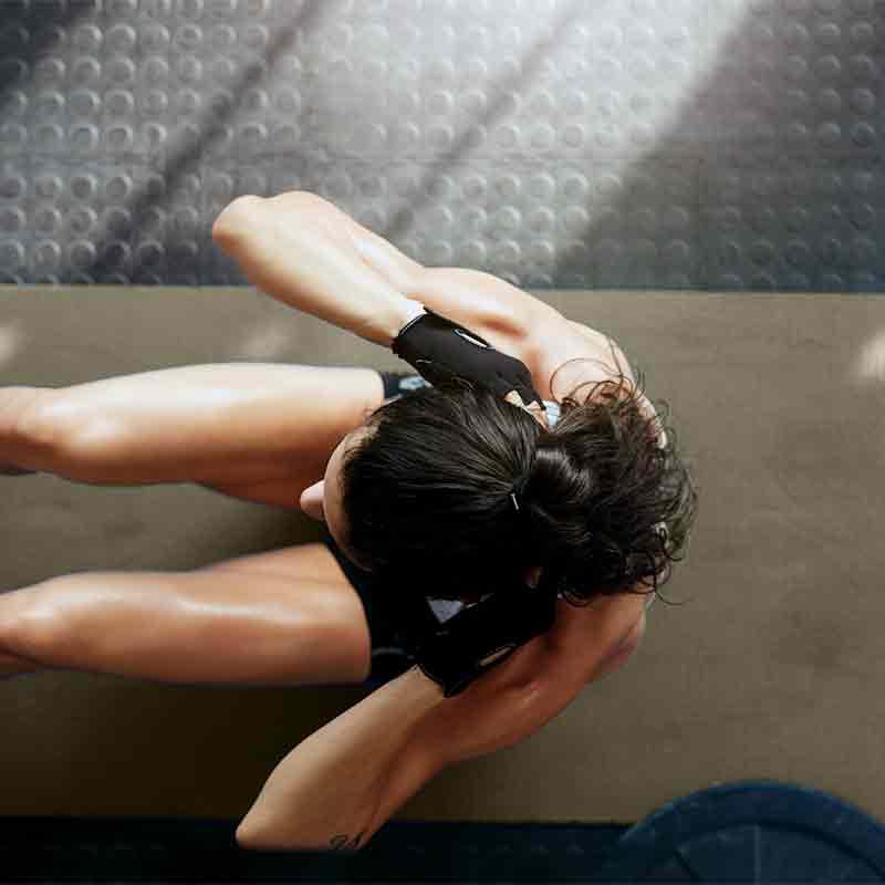 personal training truself sporting club image
