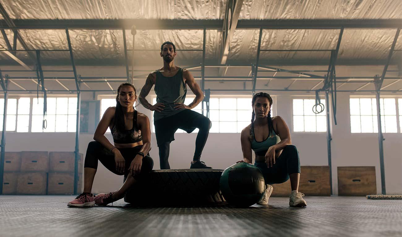 truself sporting club san diego gym fitness professionals team
