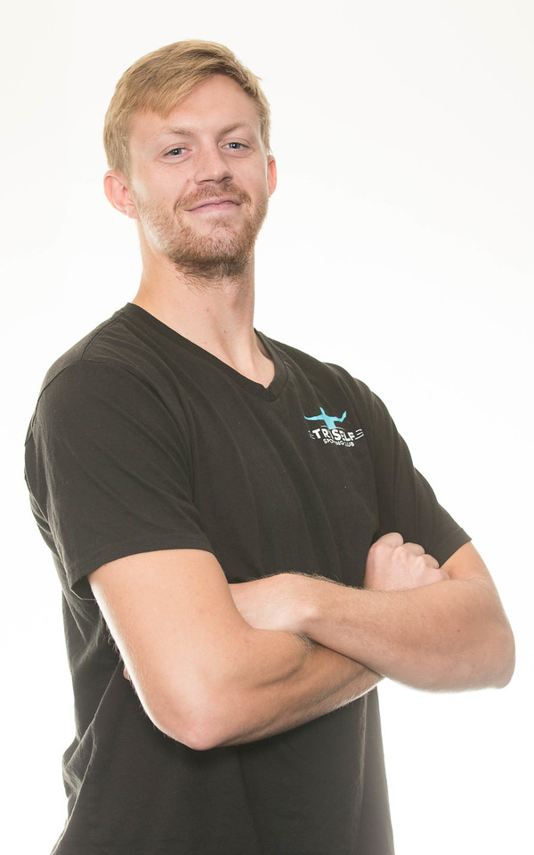 TruSelf Sporting Club Personal Trainer Mikhail Butler