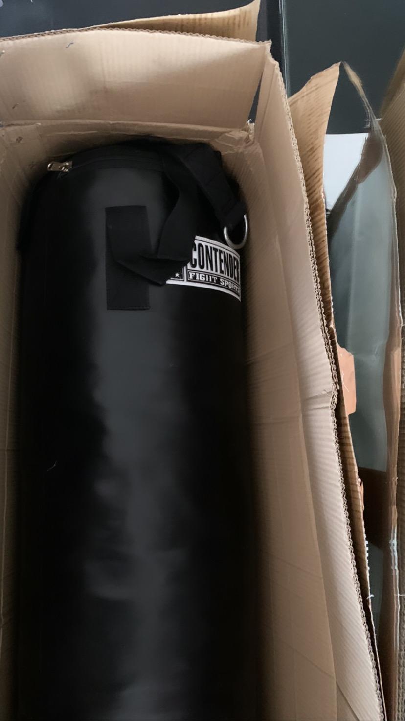 Boxing Muay Thai Heavy Bags TruSelf Sporting Club Gym near me