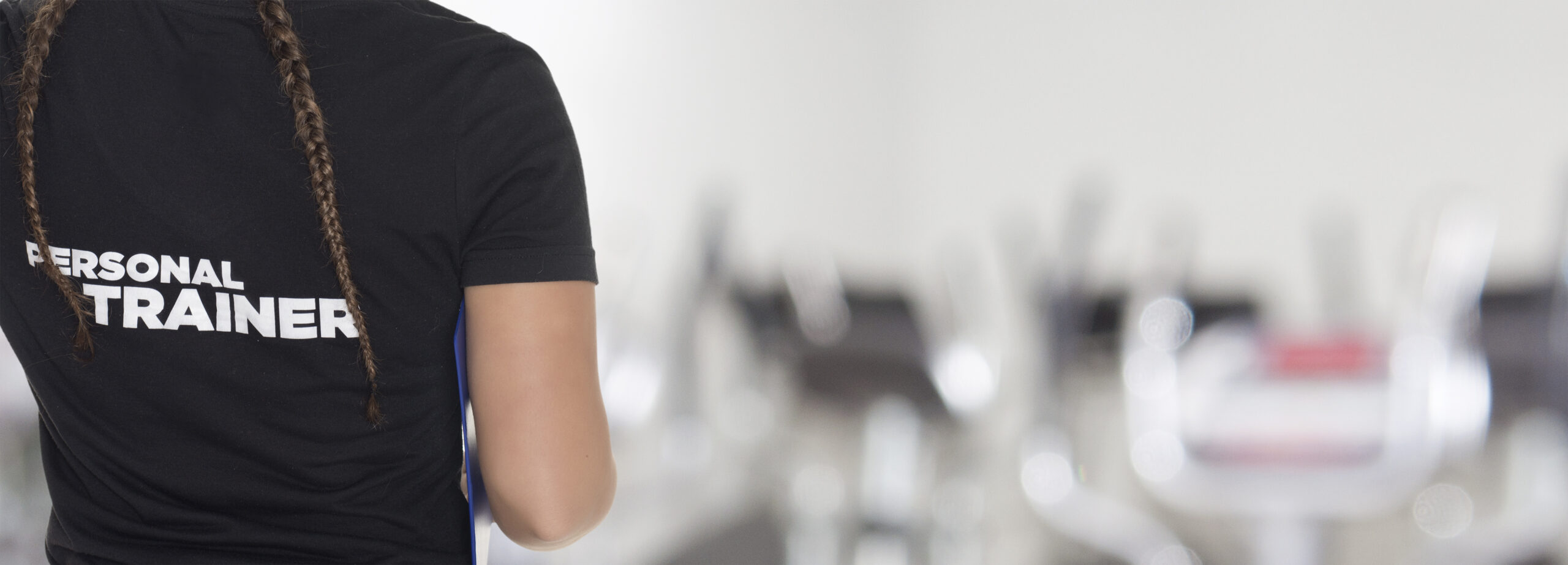 Personal Trainer page banner image TruSelf Sporting Club