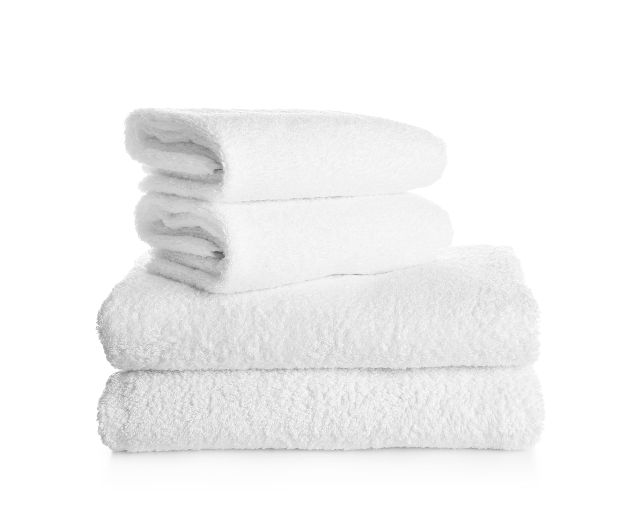 TruSelf Sporting Clubs gym towel service